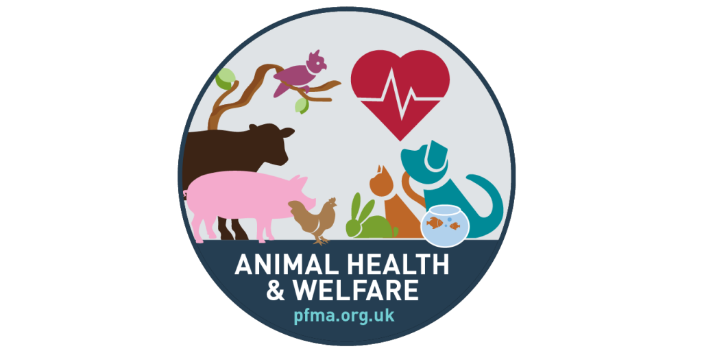 PFMA Animal Welfare logo